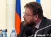 дубичев вадим рудольфович заместитель руководителя администрации губернатора свердловской области Фото: Накануне.ru