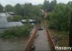 потоп, ливень, прорвало дамбу, наводнение(2013) Фото: Фото: Накануне.RU