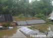 потоп, дома, наводнение(2013) Фото: Фото:Накануне.RU