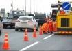 дорожная разметка, дорожные работы, ремонт дороги|Фото: Правительство Москвы