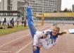 Анастасия Барышникова челябинская чемпионка по тхэквондо|Фото: pravmin74.ru