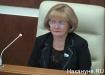 бабушкина людмила валентиновна депутат законодательного собрания свердловской области|Фото: Накануне.ru