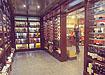 Гринвич Гипербола магазин супермаркет прилавок винный отдел вино алкоголь(2014)|Фото:Накануне.RU