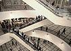 Гринвич четвертая очередь торговый центр молл тц трц эскалатор (2014) | Фото:Накануне.RU