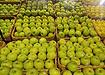 Гринвич Гипербола магазин супермаркет прилавок витрина яблоки фрукты Фото:Накануне.RU