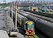 железная дорога станция свердловск-пассажирский поезд вагон|Фото: Накануне.ru