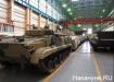 курганмашзавод кмз цех готовой продукции бмп бмд|Фото: Накануне.ru