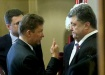 миллер, порошенко, газпром, украина (2014) | Фото:politrussia.com