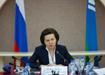 Наталья Комарова, антинаркотическая комиссия, ХМАО|Фото: admhmao.ru