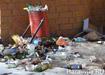 Екатеринбург, весна, грязь, улицы, мусор, мусорка (2015) | Фото: Накануне.RU