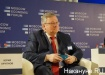 мэф, московский экономический форум, крупнов(2015)|Фото: Накануне.RU