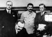 пакт Молотово-Риббентропа, Сталин (2015) | Фото: