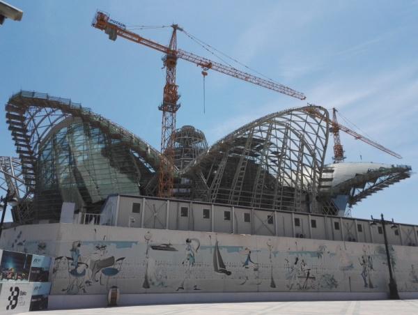 ТРЦ в Баку Фото: Департамент информационной политики губернатора