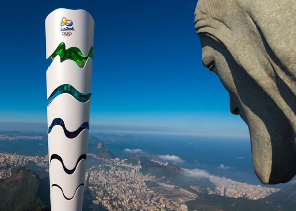 Олимпийкие игры, Рио|Фото: elparana.com