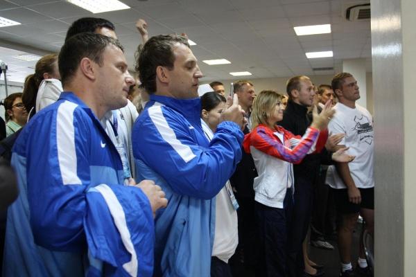 поклонская, прокуратура, спартакиада,|Фото: прокуратура Крыма