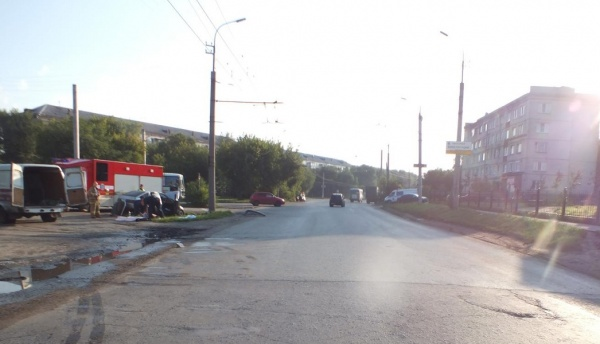 авария в Энергетиках|Фото:ГИБДД УМВД России по Курганской области