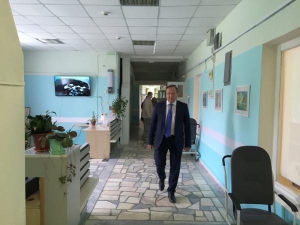 Игорь Трофимов|Фото: Департамент информационной политики губернатора