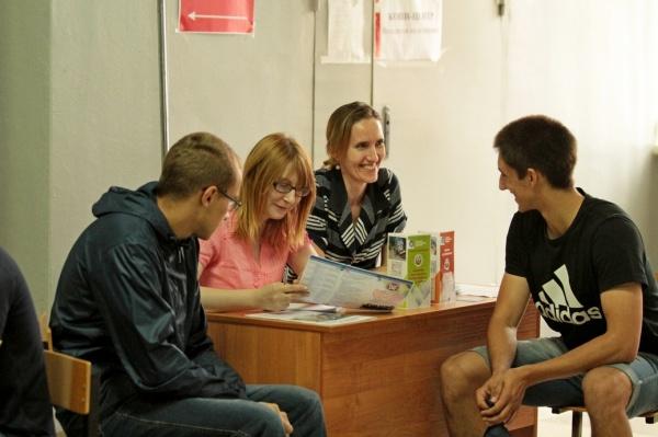приемная комиссия КГУ|Фото:пресс-служба КГУ