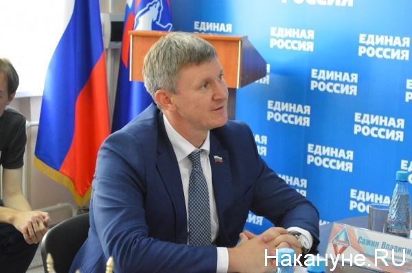 Дмитрий Фролов|Фото:Накануне.RU