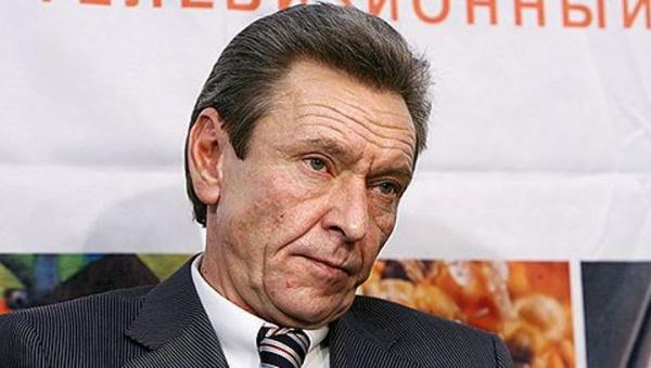Владимир Троепольский, ВГТРК Фото:www.vesti.ru