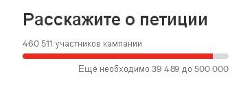 петиция за расформирование сборной России по футболу|Фото:change.org