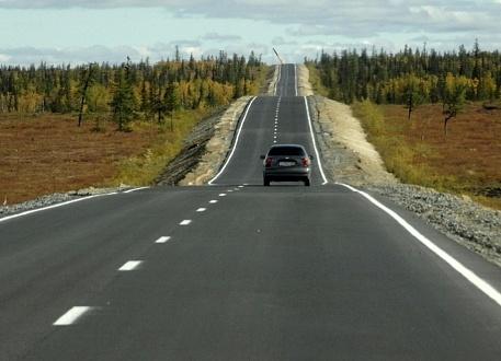 северный широтный ход, надым-салехард|Фото: правительство янао