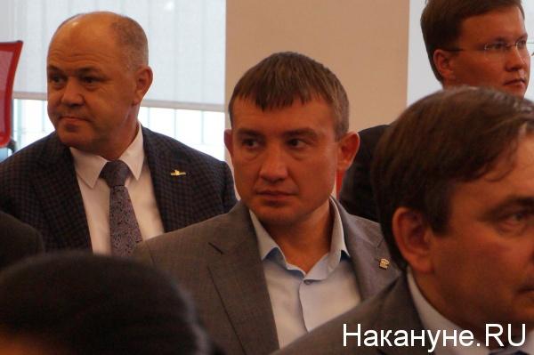 Александр Маслов|Фото: Накануне.RU