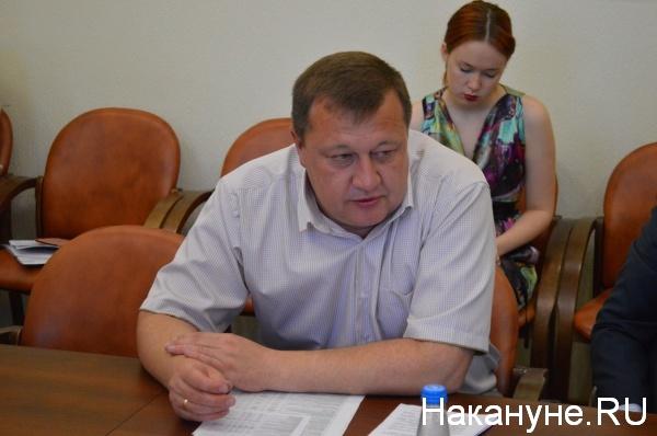 Сергей Пугин(2016) Фото:Накануне.RU