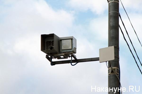система видеофиксации нарушений ПДД|Фото:Накануне.RU