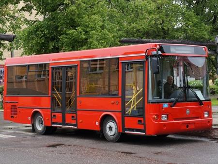 низкопольный автобус|Фото:kurgan-city.ru