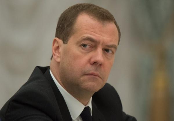 Дмитрий Медведев|Фото: Фейсбук Дмитрия Медведева