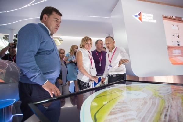РМК, Евгений Куйвашев, Игорь Алтушкин,|Фото: пресс-служба РМК