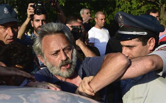 Армения, |Фото: AFP