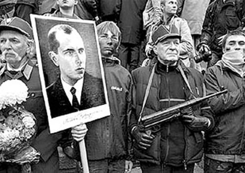 Волынская резня, Польша, преступления ОУН УПА, бандеровцы(2016) Фото: pr.ua