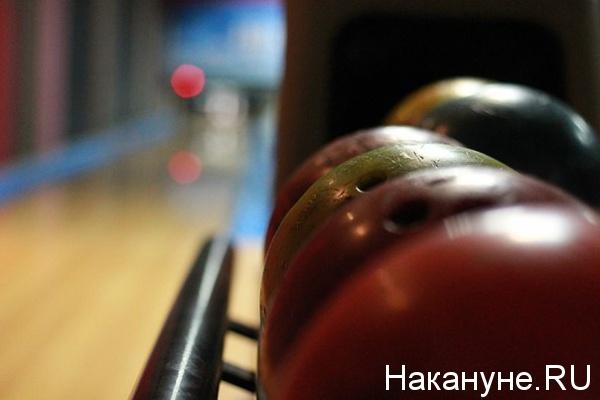 боулинг шары|Фото: Накануне.RU