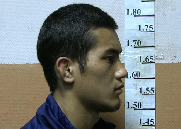 Екатеринбург, подозреваемые в разбойном нападении|Фото: МВД Екатеринбурга