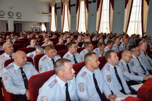 коллегия, полиция|Фото: ГУ МВД России по СО