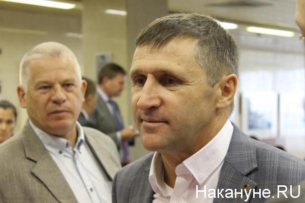 партия пенсионеров, РППС, Евгений Артюх|Фото: Накануне.RU