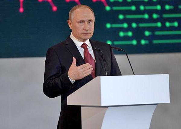 Владимир Путин, заседание экспертного совета АСИ|Фото: kremlin.ru