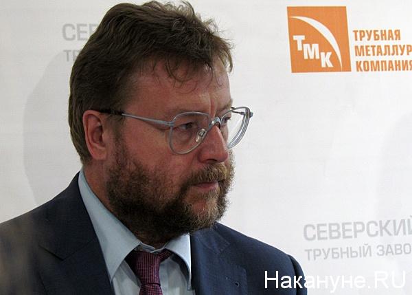 дубичев вадим рудольфович заместитель руководителя администрации губернатора свердловской области|Фото: Накануне.ru