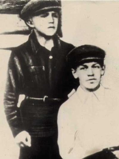 Николай Кузнецов, разведчик номер один, Никанор Кузнецов, Пауль Зиберт, Вторая мировая, это было в Ровно, оккупация, Украина|Фото: