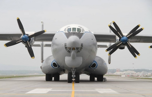 "Ан-22, самолет, ""Кольцово""|Фото: ""Кольцово"""