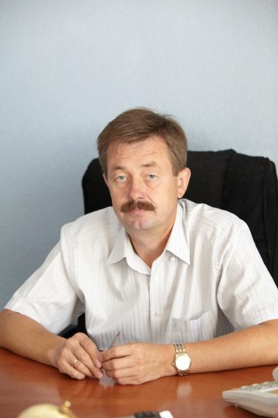 Владимир Бисеров, и.о. главы Копейска,|Фото: пресс-служба администрации Копейска