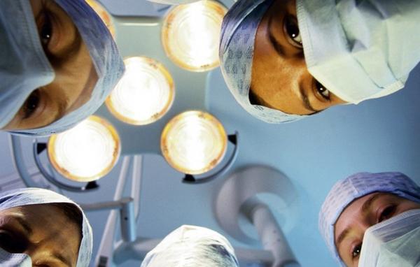 врачи, операция|Фото: мэрия Екатеринбурга