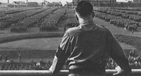 Гитлер, нацизм(2016)|Фото:globalconflict.ru
