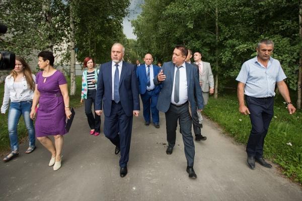 шувалов, мэр, сургут|Фото:admsurgut.ru