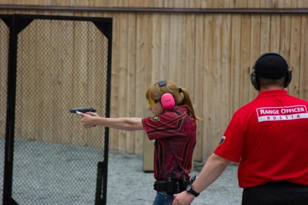 стрельба, соревнования, пистолет|Фото: ГУ МВД России по СО