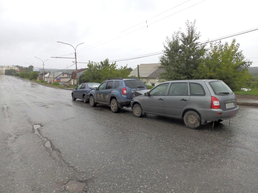 ДТП, авария, |Фото: ГУ МВД Свердловской области