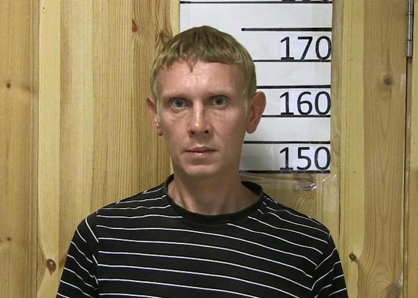 Екатеринбург, подозреваемый, грабитель|Фото: МВД Свердловской области