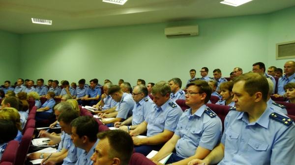 заседание коллегии|Фото:прокуратура Челябинской области